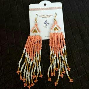 Sunrise Souvenir NIP Earrings